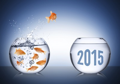 Nonprofits: Be Different in the New Year