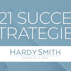Four Strategies for Nonprofit Success In 2021