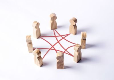 Benefit from A Collaborative Board