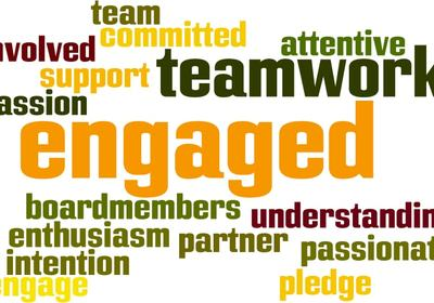 Rethink Board Engagement