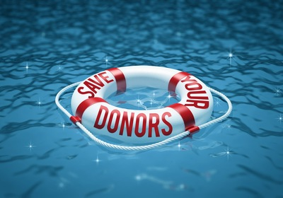 Save Your Donors