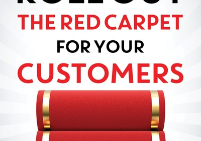 Give Donors Red-Carpet Treatment