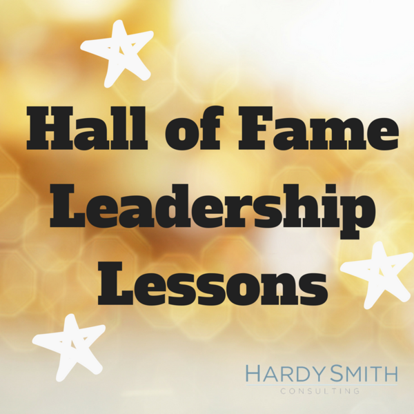 Hardy Smith, Nonprofit Consultant and Speaker
